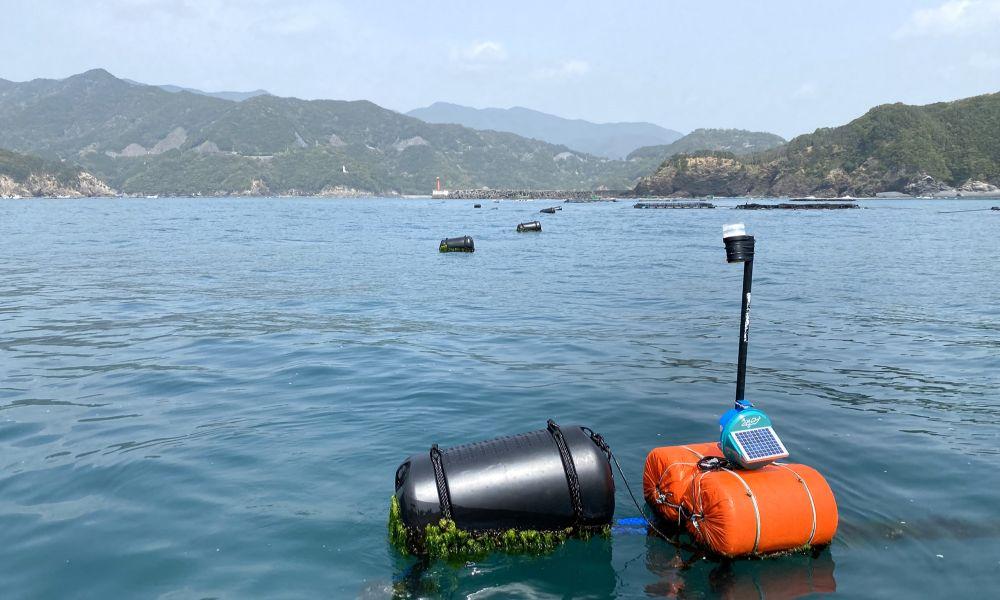 海洋IoT事業とは